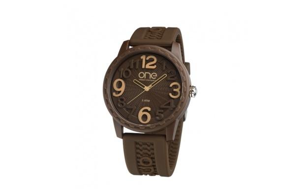 Relógio ONE COLOURS Scan