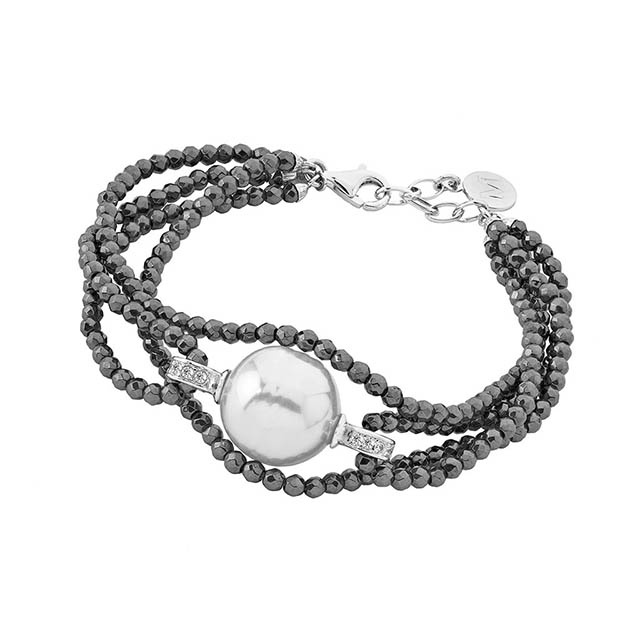 Pulseira Night and Day - 21 cm
