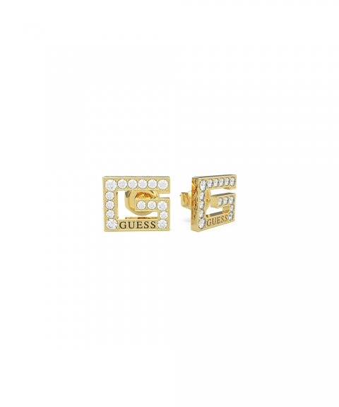 Guess G Multi Chain Joia Brincos Mulher