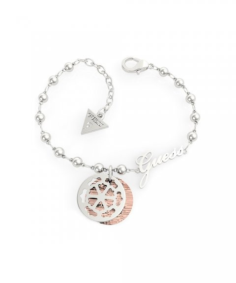 Guess Peony Art Joia Pulseira Mulher